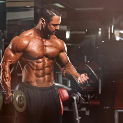 Strength Training Versus Muscle Training