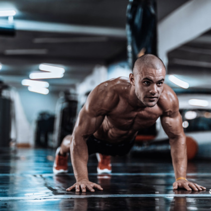 Top 5 Push-Up Variations to Turbocharge Your Workout Routine