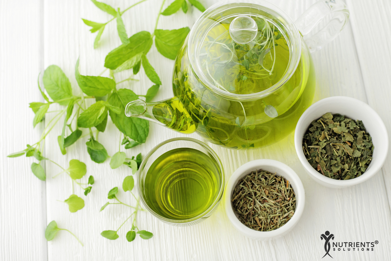 9 Amazing Health Benefits of Green Tea That You Need to Know