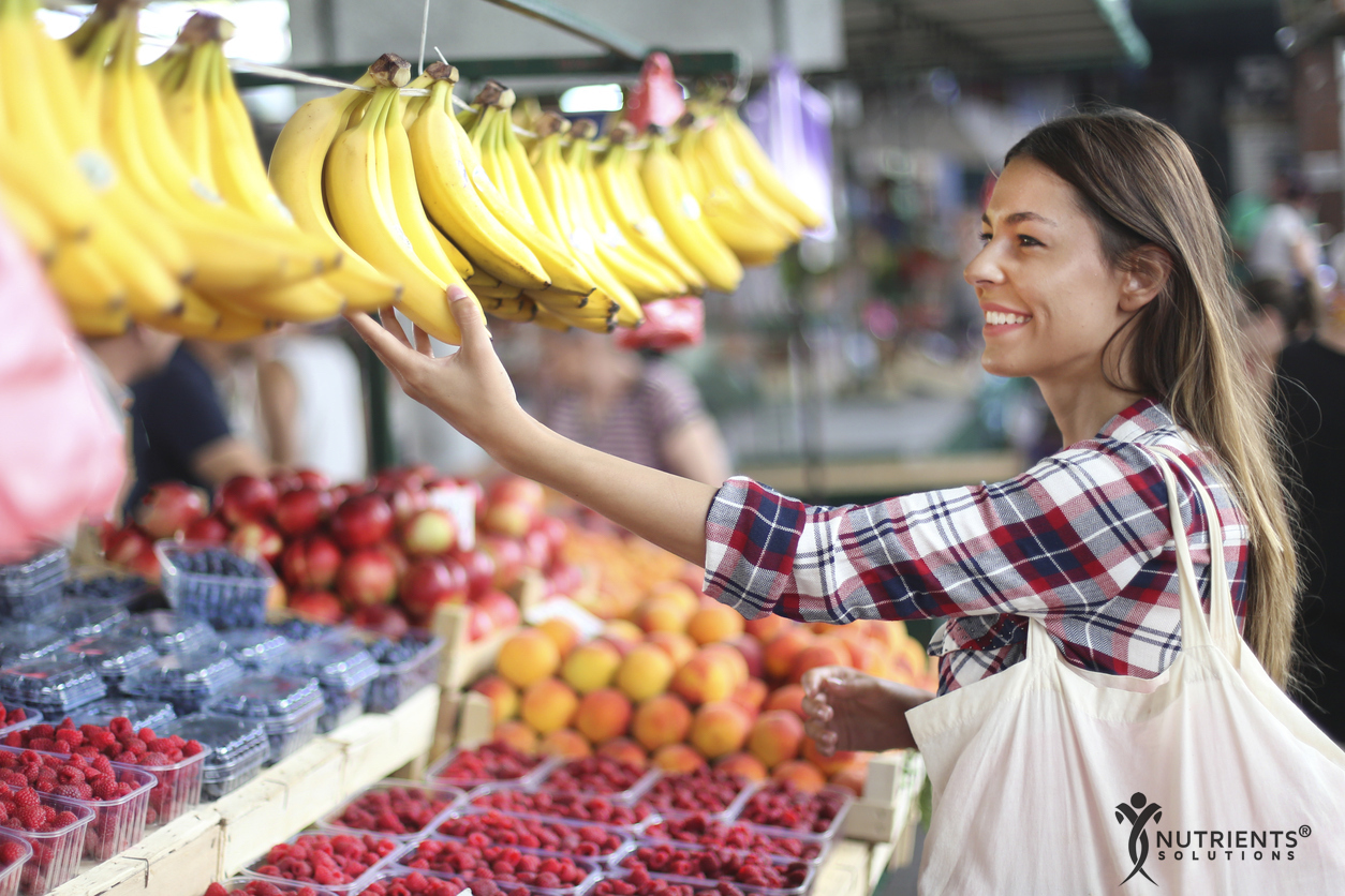 Are You Getting Enough Potassium? If You Recognize These Symptoms You're Probably Not