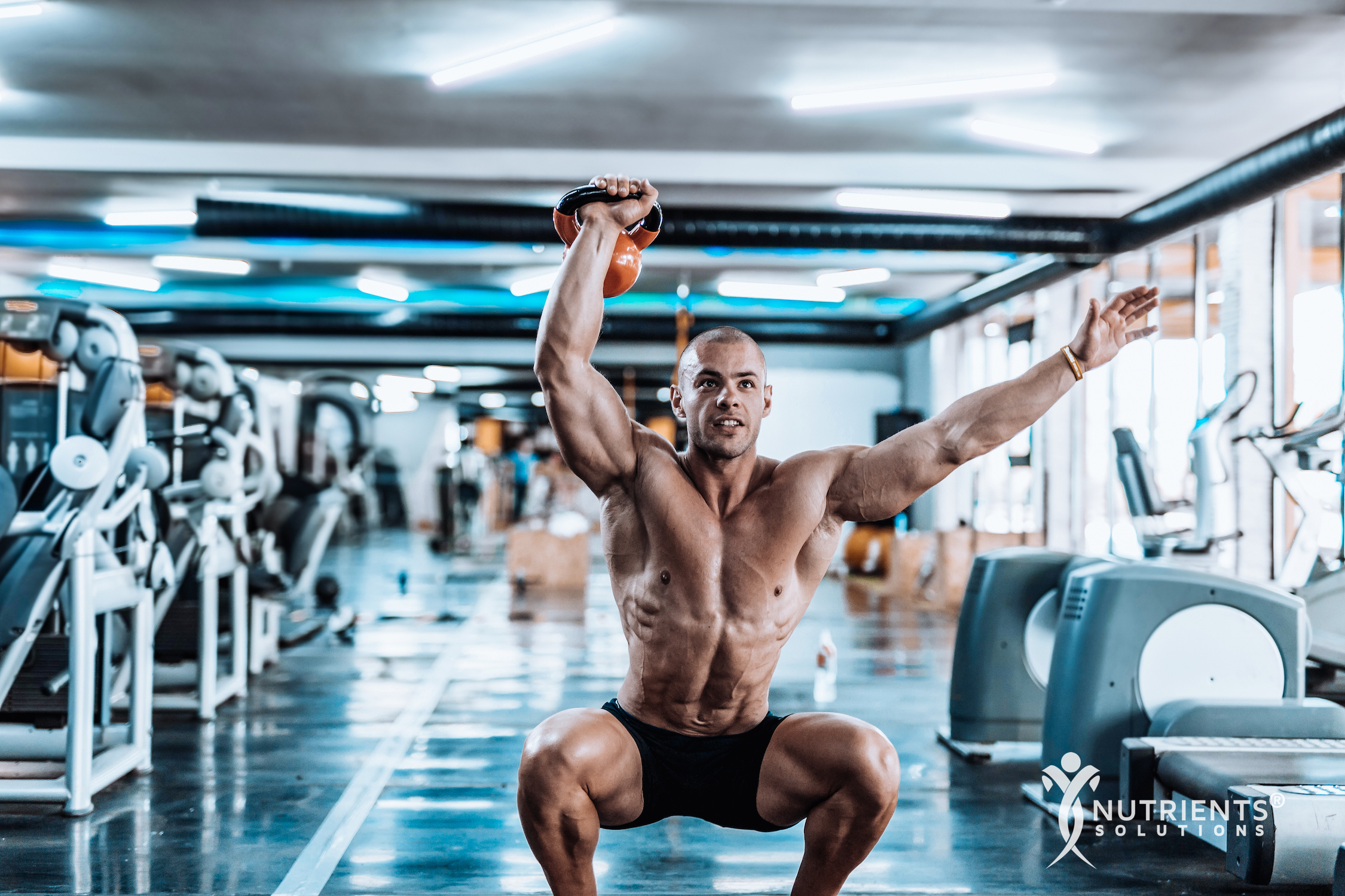 5 Simple Tips to Improve Your Gym Workout
