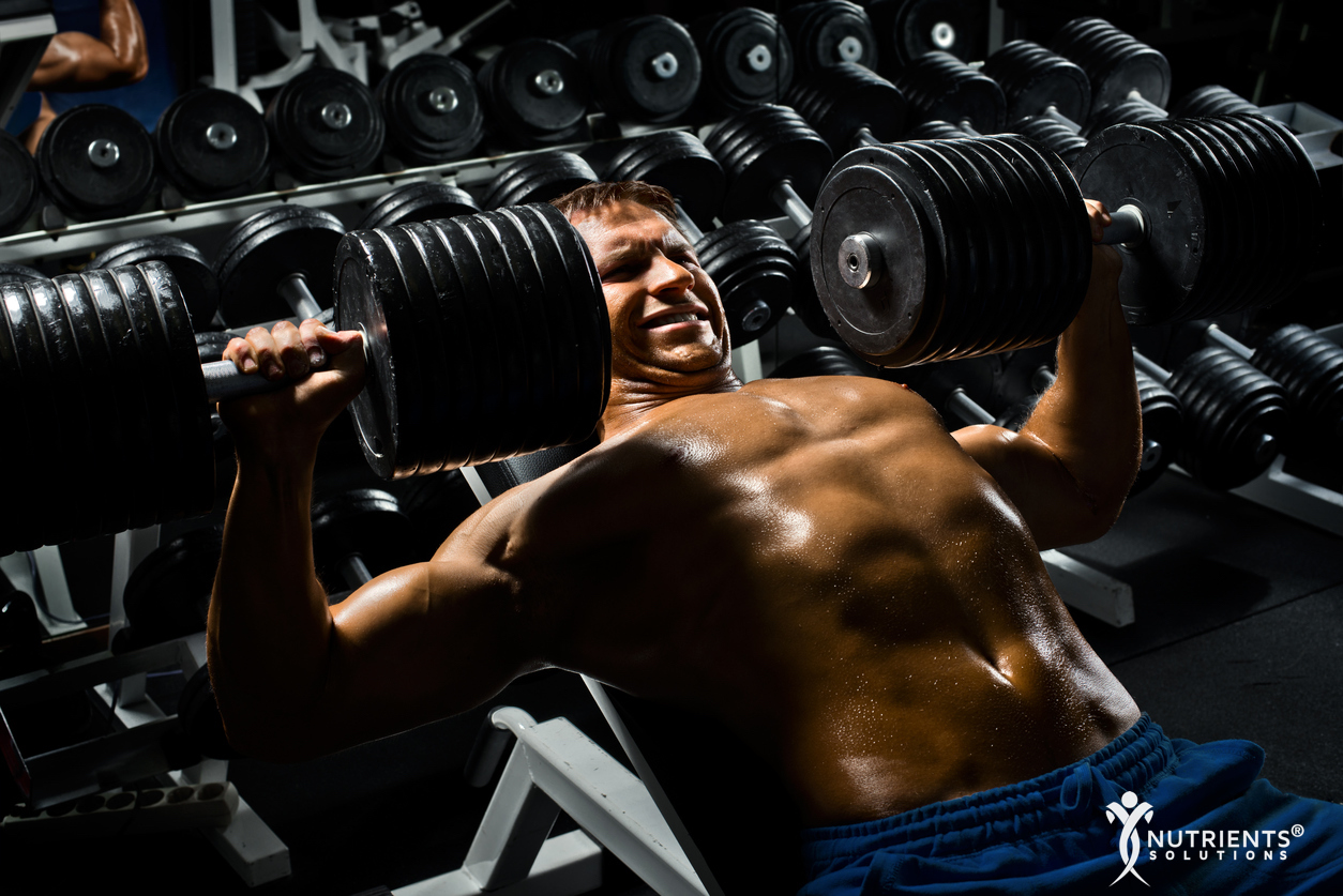 How to Break Free of a Weightlifting Plateau