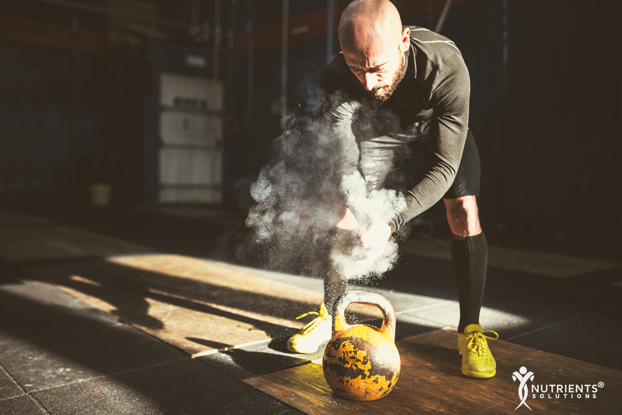 6 Weightlifting Accessories to Turbocharge Your Workout Regimen