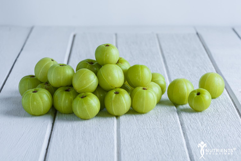 Top 8 Benefits of Amla Fruit: a Medicinal Powerhouse