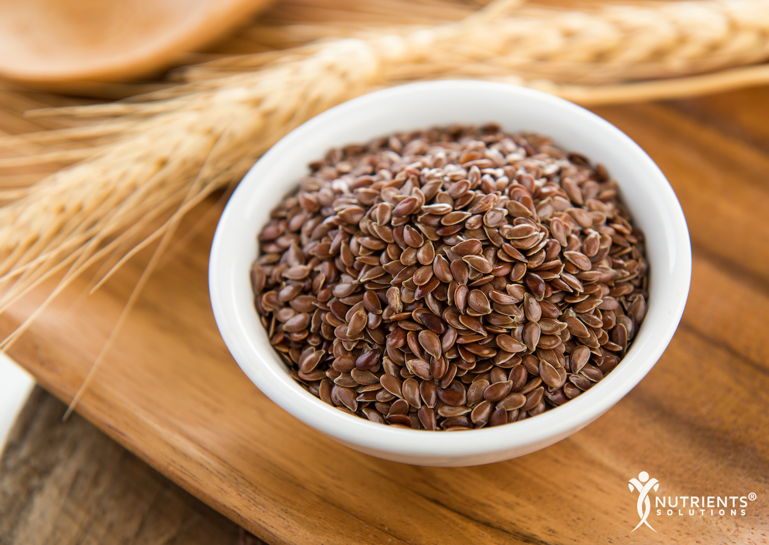 Flaxseed - A Benefit To Human Health From Earliest Times
