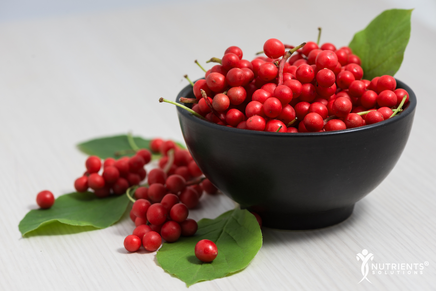 Schisandra: Liver, Bone, Digestive, Cognitive, and Other Benefits