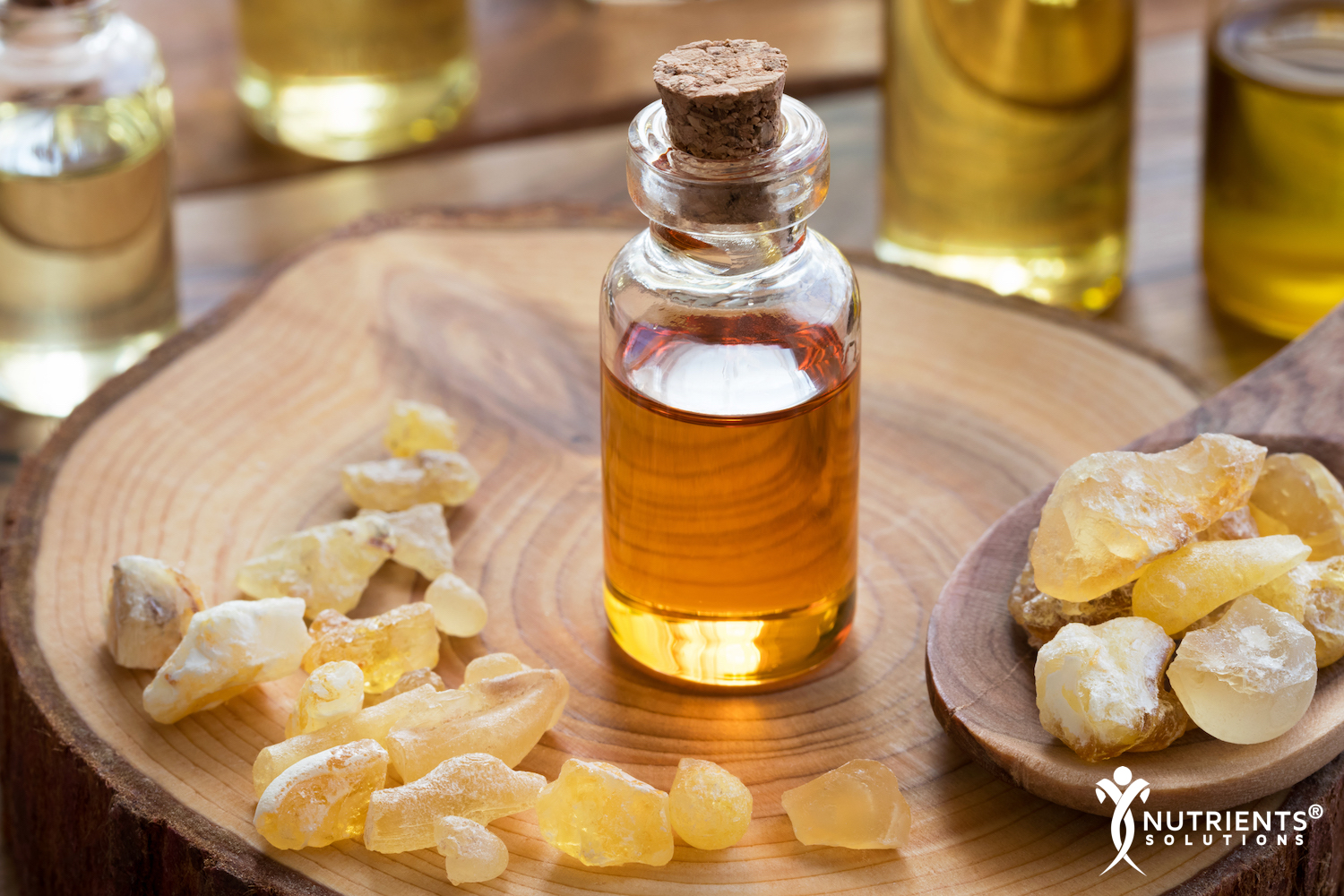 Boswellia for Relief from Pain, Inflammation, and Other Conditions