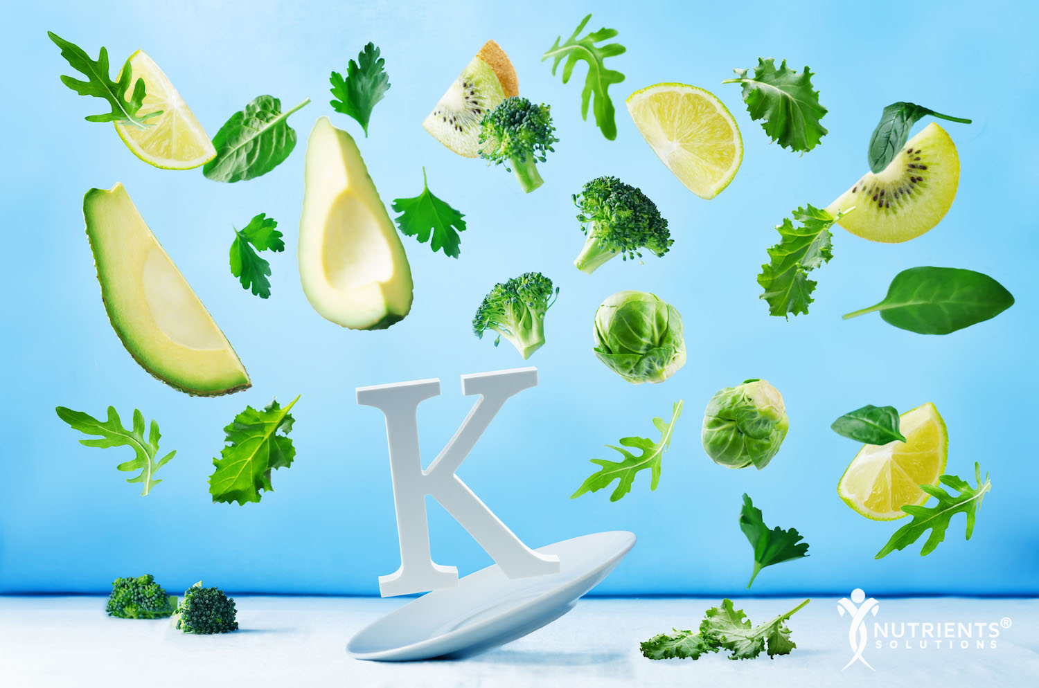 6 Key Health Benefits of Vitamin K1