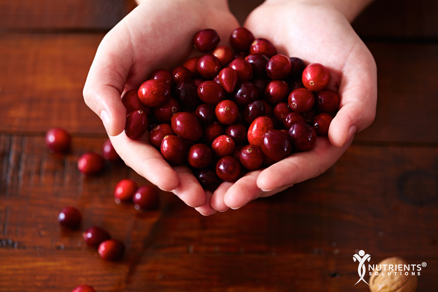 6 Extraordinary Ways Cranberries Protect Your Health