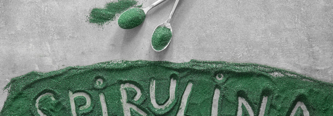 The Surprising Health Benefits of Spirulina